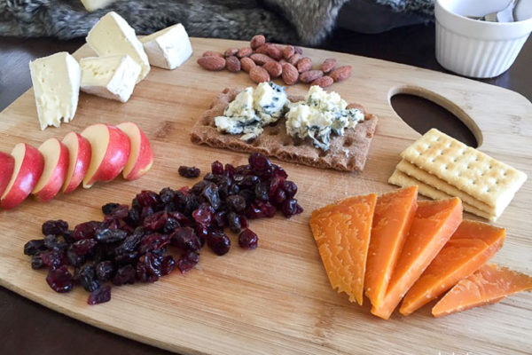 How to Build a Cheese Board for Beginners