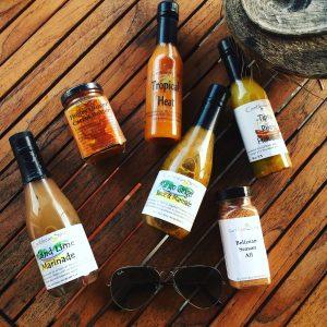 Caribbean Spice Belize