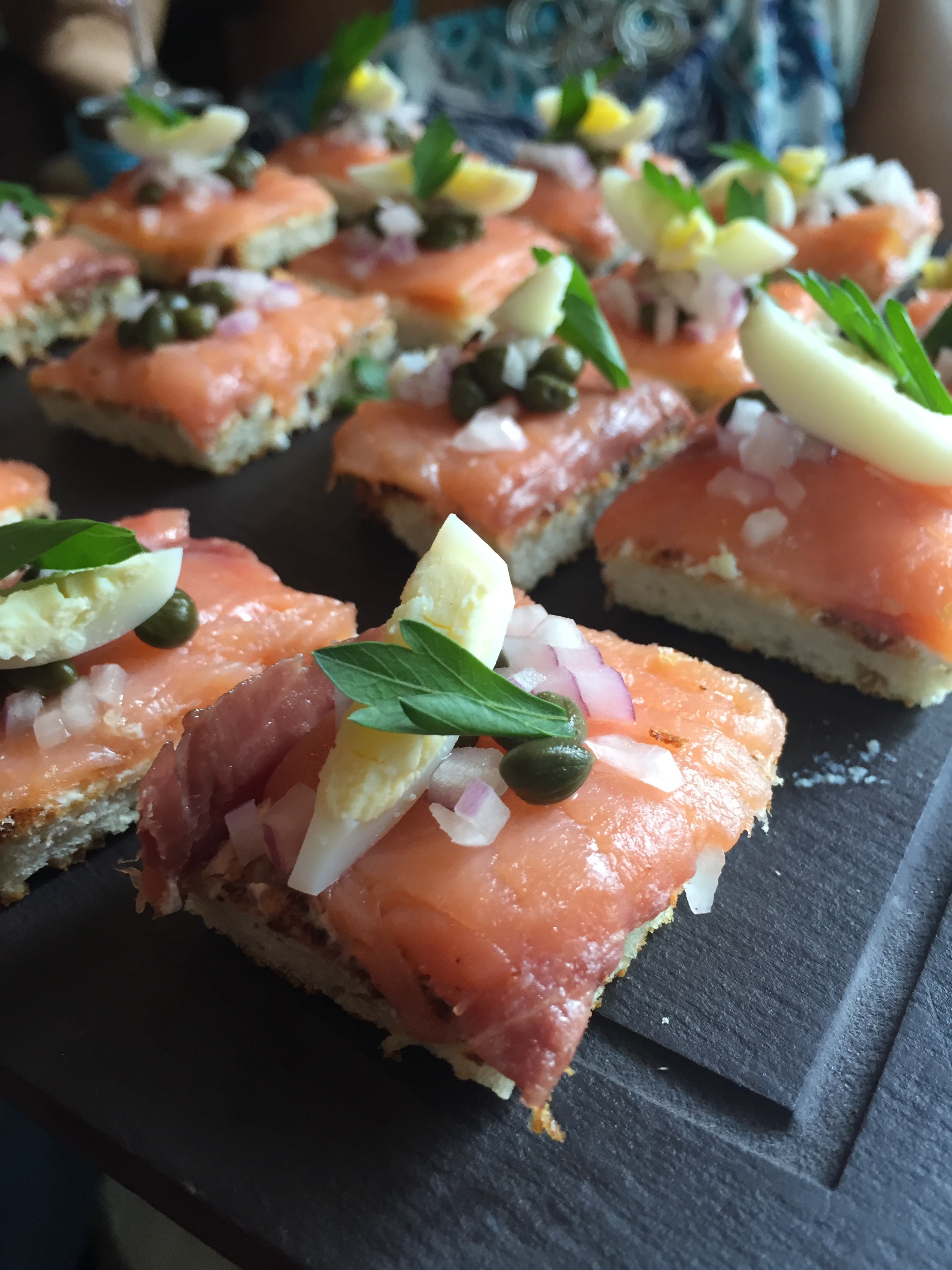 CityCentre Cuisine Crawl | dashofjazz.com