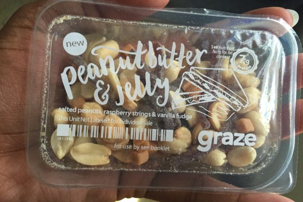 Graze Box [Review]