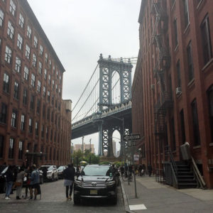 Week in NYC: Brooklyn Travel Diary