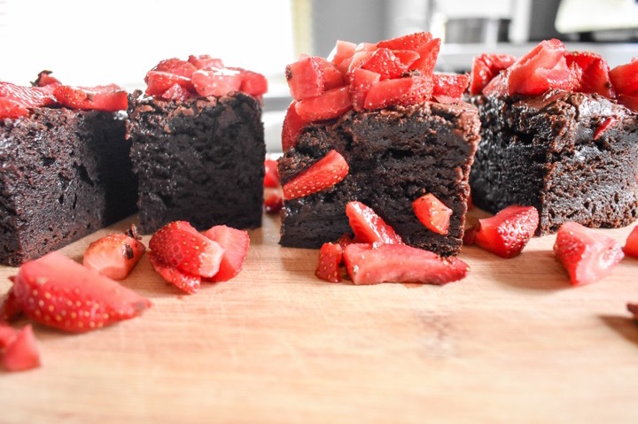 Best Box-Mix Brownies