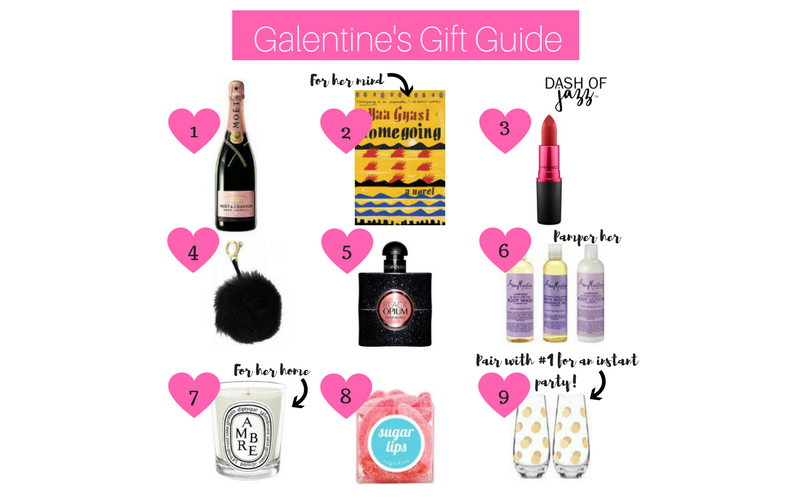 Galentine's Gift Guide | Dash of Jazz