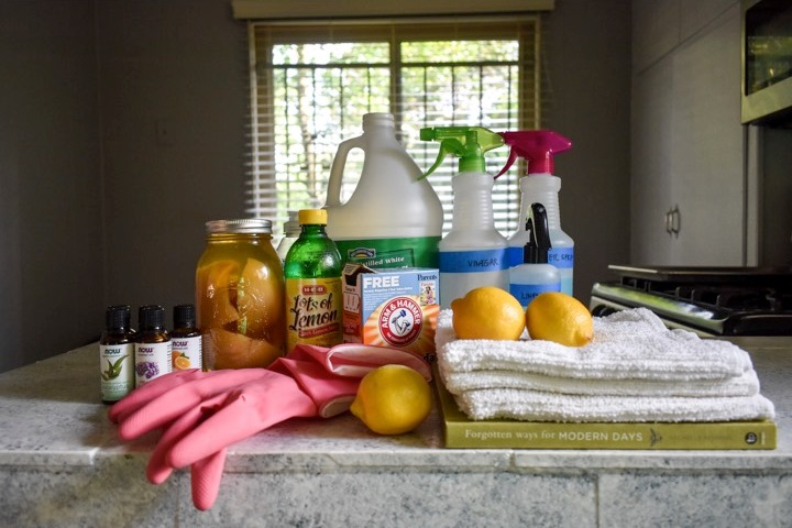 Pinterest-Worthy Clean Home Routine