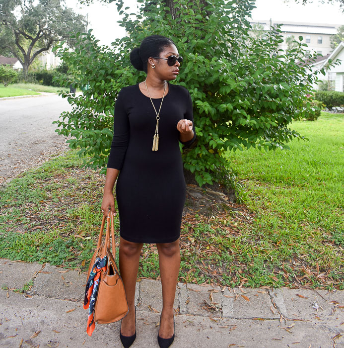 An easy 30-minute morning routine to get out of the house looking put-together in a snap for work or school. by Dash of Jazz