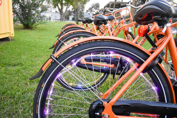 5 Reasons to Vibe & Ride in Houston, TX