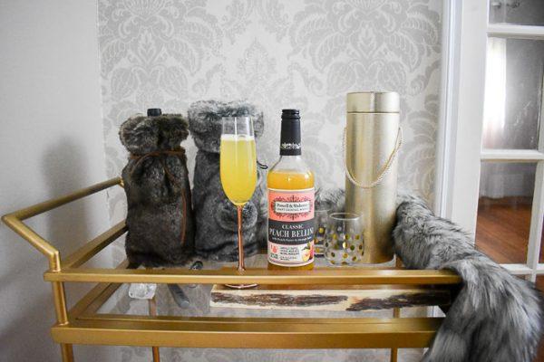 6 Easy Bottle Gift Ideas for Your Host