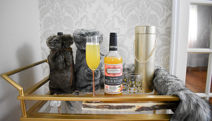 6 Easy Bottle Gift Ideas for Your Host