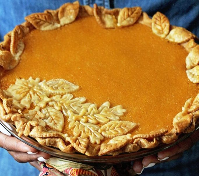 50+ Sweet Potato Recipes for Thanksgiving and Beyond