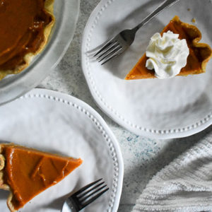 Southern-Style Bourbon Sweet Potato Pie (Inspired by Patti LaBelle)