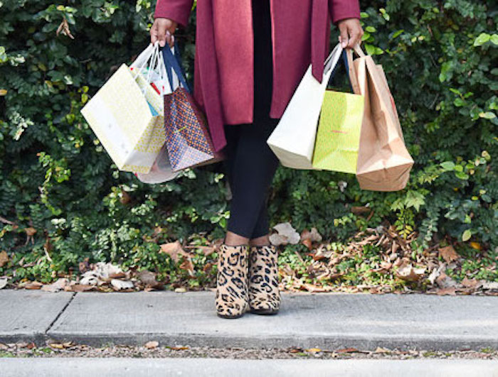 How to Slay After-Christmas Shopping