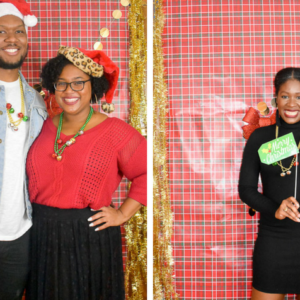 DIY Photo Booth for Under $20