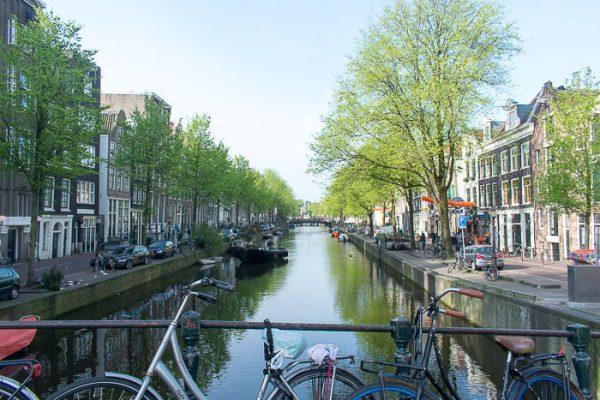 Photo Walk of Central Amsterdam