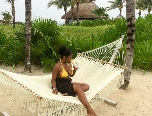 Long Weekend in Cancun, Mexico