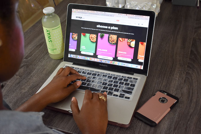 I Tried Snap Kitchen S New Meal Plan Service Dash Of Jazz