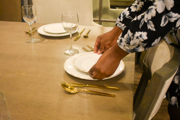 Dash of Jazz Etiquette Series: Dining Etiquette Tips