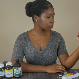 Chocolate Girls' Guide to Vitamins & Supplements with Marisa Moore, RDN