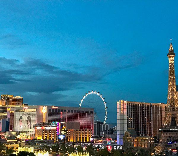 How to Do Vegas – Las Vegas Travel Guide
