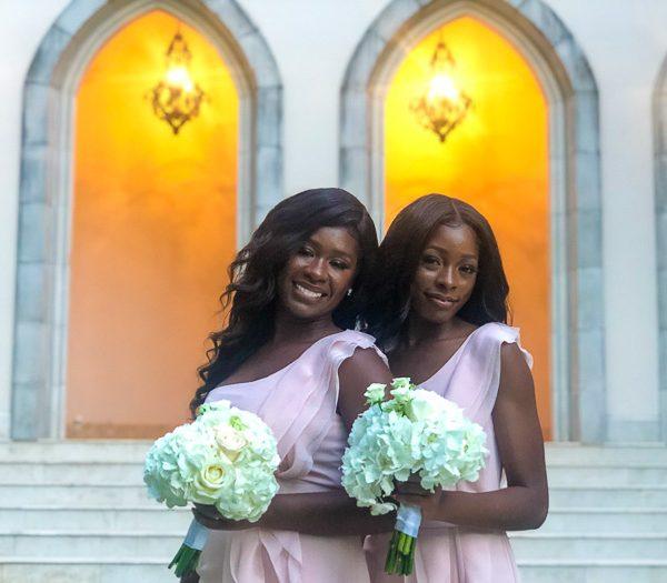 Dash of Jazz Etiquette Series: Bridesmaid Dos & Don'ts (Wedding Party Etiquette)