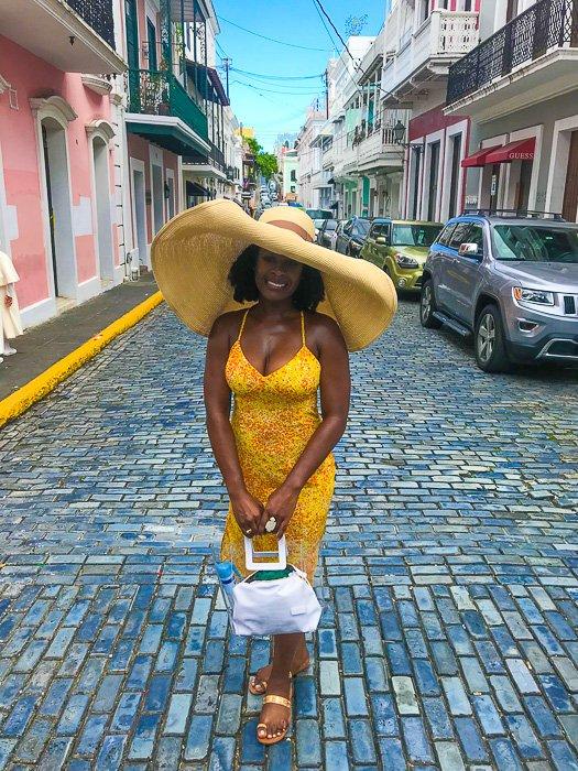 Dash of Jazz in Old San Juan
