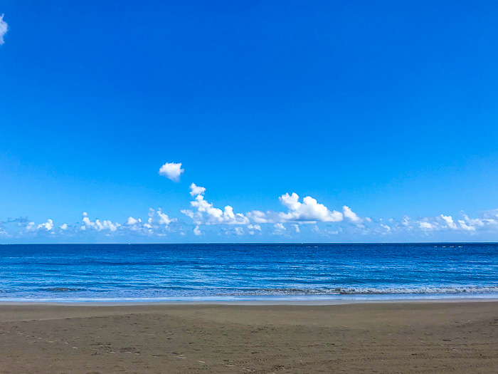 Isla Verde Beach