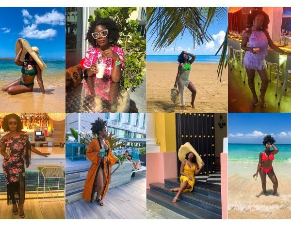 Vacation Style – San Juan Look Book